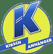 Logo von Kirsch Anhänger GmbH