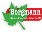 Logo von Borgmann Garten- und Landschaftsbau GmbH