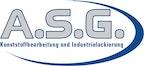 Logo von A.S.G. Industrielackierungen GmbH