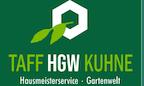 Logo von TAFF Gartenwelt Kuhne