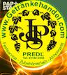 Logo von Predl KG - Festservice - Geschirrverleih - Getränkemarkt - Lieferdienst - Hotsauce - Makava