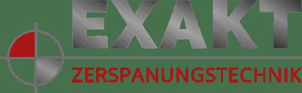 Logo von Exakt-Zerspanungstechnik