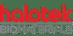 Logo von Halotek Biomaterials by Halotek UG