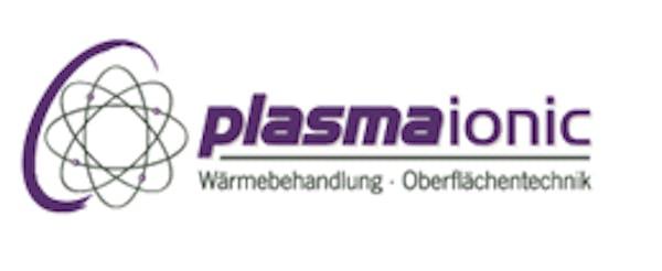 Logo von PLASMA-IONIC GmbH & Co. KG