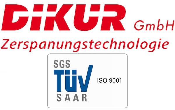 Logo von DIKUR GmbH