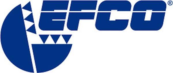 Logo von EFCO Maschinenbau GmbH