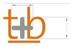 Logo von t+b Präzisionsteile GmbH