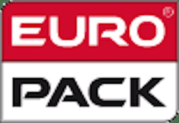 Logo von EP Verpackungs GmbH Europack