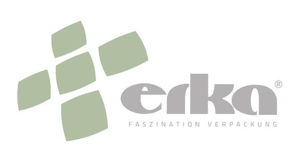 Logo von erka Verpackungssysteme GmbH