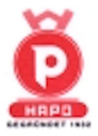 Logo von HAPO Bau- u. Möbelbeschlag GmbH