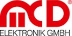 Logo von MCD Elektronik GmbH