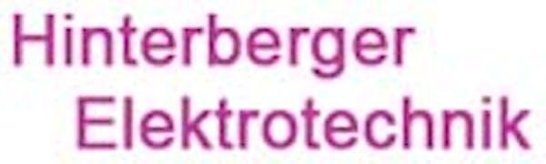 Logo von Dieter Hinterberger