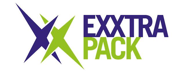 Logo von Exxtra Pack GmbH