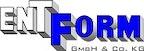 Logo von ENTFORM GmbH & Co. KG