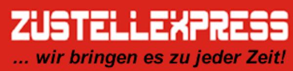 Logo von Zustellexpress - Umzüge Transporte EU-Weit