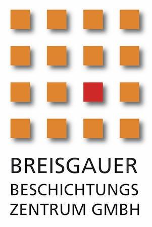 Logo von Breisgauer Beschichtungs Zentrum GmbH