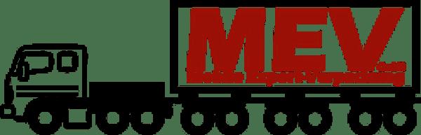 Logo von MEV Mobile Exportverpackung GmbH