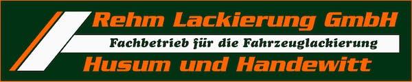 Logo von Rehm Lackierung GmbH