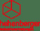 Logo von Hehenberger Industrievertretungen - Mag. Peter Hehenberger