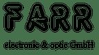 Logo von FARR electronic & optic GmbH
