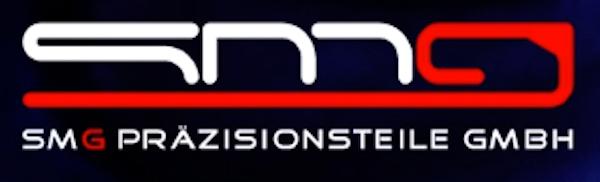 Logo von SMG Präzisionsteile GmbH