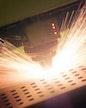 CNC Laserbearbeitung