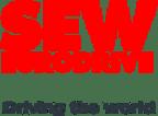 Logo von SEW-EURODRIVE GmbH & Co KG NL Kirchheim