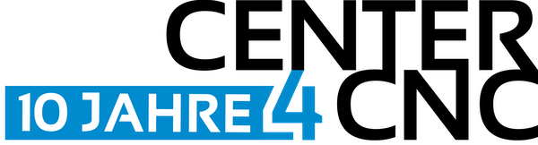 Logo von Center4CNC GmbH & Co. KG