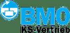 Logo von BMO KS-Vertrieb Bielefeld-Münster-Osnabrück GmbH & Co. KG