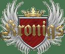 Logo von Kronigs Ledermanufaktur - Inh. Peter Kronig