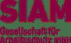 Logo von SIAM Gesellschaft für Arbeitsschutz mbH
