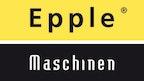 Logo von Epple Maschinen GmbH