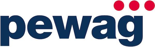 Logo von pewag engineering GmbH