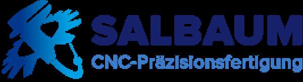 Logo von Salbaum CNC-Präzisionsfertigung