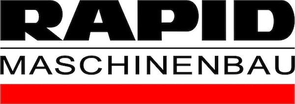 Logo von RAPID Maschinenbau GmbH