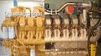 Trockeneisstrahltechnik: Dieselaggregat