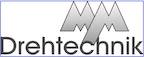 Logo von MM Drehtechnik GmbH