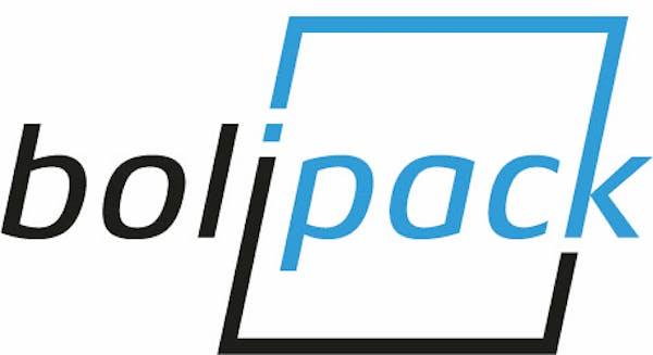 Logo von Boli-Verpackungen GmbH
