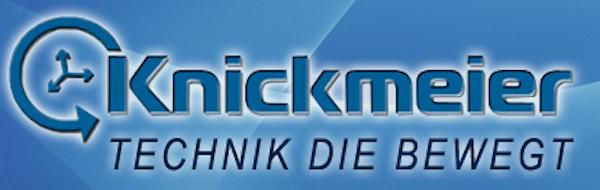 Logo von Ingenieurbüro Knickmeier GmbH