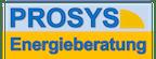 Logo von PROSYS-Energieberatung