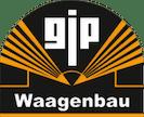 Logo von GIP GmbH Waagen- und Maschinenbau KG