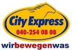 Logo von City Express Logistik GmbH