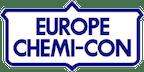 Logo von Europe Chemi-Con (Deutschland) GmbH