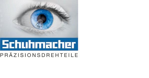 Logo von Schuhmacher Präzisionsdrehteile GmbH