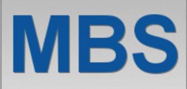 Logo von MBS  Metall Bearbeitungs Service