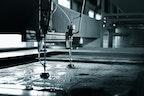 Wasserstrahltechnik