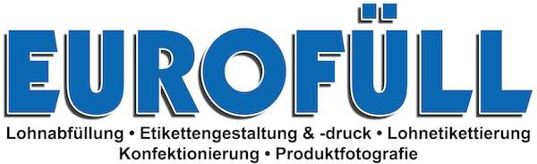 Logo von EUROFÜLL