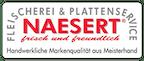 Logo von Fleischer-Fachgeschäft NAESERT® GbR