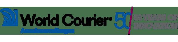 Logo von World Courier (Switzerland) S.A.