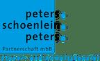 Logo von Peters Schoenlein Peters Partnerschaft mbB